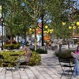 Baskervill plans for 17th Street Market - Richmond, VA