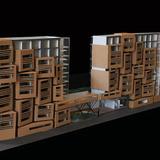 Model (Image: OFIS Arhitekti)