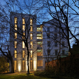 Zenale Building in Milan, Italy by Filippo Taidelli Architetto