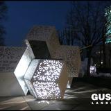 Image: Gustin Landscape