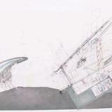 KRob 2009, Best in Category - Professional Hand: Misael Rojas (Mitchell Giurgola Architects/Njit Soa), Professional Hand