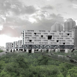 Image: FangCheng Architects