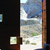 Amangiri Resort + Spa in southern Utah