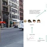Functionality Award: Smart Sidewalks by Syracuse University, UC Davis, Parsons, Rama Chorpash Design LLC, Cheng+Snyder (Courtesy NYC Mayors Office)