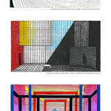 Jun Kaneko, The Operas: Madame Butterfly | Fidelio | The Magic Flute, printed and signed on archival paper, 14.5 x 30