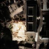 Site plan (Image: MenoMenoPiu Architects)
