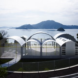 Toyo Ito Museum of Architecture, 2006—2011, Imabari-shi, Ehime, Japan Photo by Daici Ano