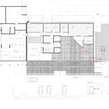 Ground Floor Plan. Image: Giovanni Vaccarini Architetti