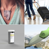 Winners of the fourth Cradle to Cradle Product Design Challenge