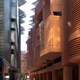 Shortlisted: Masdar Institute, Masdar City, Abu Dhabi by Foster + Partners (Photo: Nigel Young)