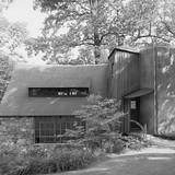 Wharton Esherick House & Studio, 1520 Horseshoe Trail, Malvern (Chester County, Pennsylvania) (cropped) | credit: Library of Congress, Prints & Photographs Division, PA,15-MALV,1-2