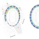 Plans (Image: MenoMenoPiu Architects & FHF Architectes)