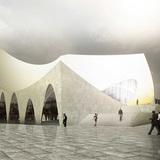 Exterior rendering (Image: APTUM)
