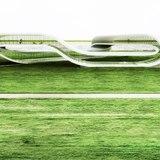 'Landscape House' by Dutch architect Janjaap Ruijssenaars (render)