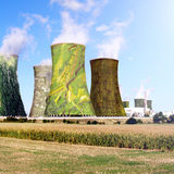 Environmentally Friendly Nuclear Power Plant, Dukovany