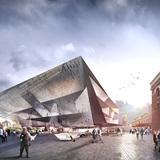 Finalist: John Wardle Architects + Grimshaw
