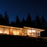 Eagle Ridge; Eastsound, Washington by Gary Gladwish Architecture (Photo: Will Austin)