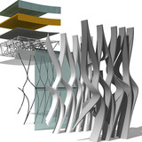 Facade concept (Image: Orproject)