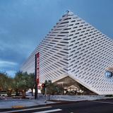 The Broad, Harbin Opera House, Pterodactyl among 2016 LA Architectural Award winners