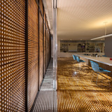 Golden A' Design Award Winner: Studio Photographic Studio in São Paulo, Brazil by Studio Mk27