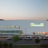 Completed Buildings - CIVIC + COMMUNITY: Salburua Civic Center by IDOM