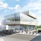 Shortlisted: Behnisch Architekten