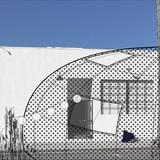 HOME(less) by Sofia Borges and Susan Nwankpa. Image courtesy of Sofia Borges.