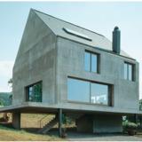 House in Leymen by Herzog & de Meuron