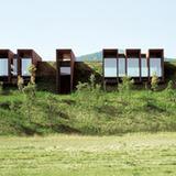 Casa Rural RCR arquitectes via christiang