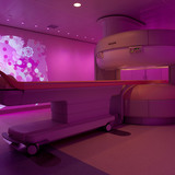 Our Lady of Lourdes Regional Medical Center in Lafayette, LA by TEG Architects (Photo: Will Crocker)