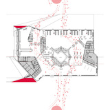 Gate diagram. Image: UNStudio