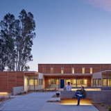 Sweetwater Spectrum Community; Sonoma, CA by LEDDY MAYTUM STACY Architects. Photo © Tim Griffith