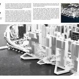 Mixed-Use, Second place: THE CITY WITHIN THE CITY | Nicolas Lee, Syracuse University School of Architecture, United States