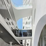 Architecture Honor Award Winner: O-14 in Dubai, United Arab Emirates by RUR Architecture PC and Erga Progress (Image Credit: Torsten Seidel)