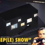Third prize - Peep(le) Show