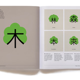 CHINEASY - Created by ShaoLan Hsueh with Illustrations by Noma Bar. Photo by Brave New World