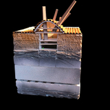 Study Model 1 via Nicholas Winter
