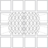 Plan view (Image: SmartGeometry)
