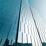 Visualization, facade (Image: schmidt hammer lassen architects)