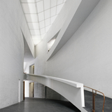 Kiasma Museum of Contemporary Art. Photo by Petri Virtanen.