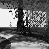 Rendering: Slipstream Pavilion