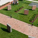 """""""Brick Garden"""" by PBC+L"""