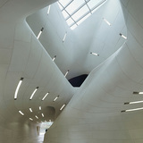 Shortlisted in Culture: Louisiana State Museum and Sports Hall of Fame by Trahan Architects (USA)