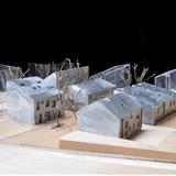 Residences in Rovereto via Ludovica Frezza
