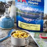 Mountain House freeze-dried foods. Photo: Mountain House via Facebook.