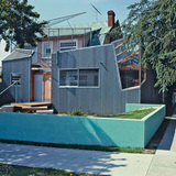 The Gehry Residence via pale shelter