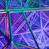 Oyler Wu Collaboratives The Cube at the 2013 Beijing Biennale. Photo: Jason Wheeler.