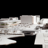 "Shared Third Prize: ""Kasi"" by Verstas Architects"