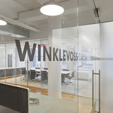 Winklevoss Capital in New York, NY by BR Design Associates