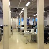 MVRDV office, courtesy 5468796 Architecture.
